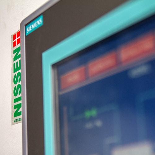 NISSEN energy styring
