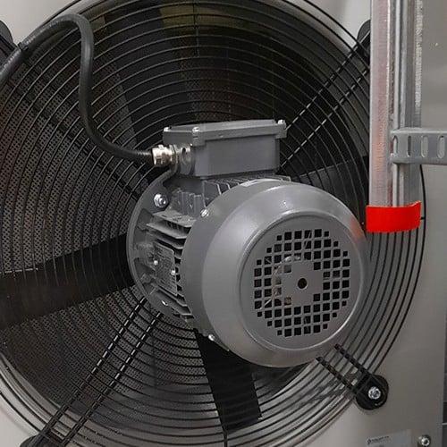 NISSEN energy gasmotor-unit